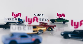 The Lyft or Uber Ride Is the New Marketplace for Ideas