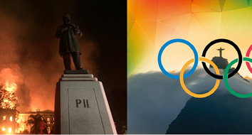 Was Brazil's Tragic Museum Fire Lit by Rio's Olympic Torch?