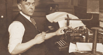 12 H.L. Mencken Quotes on Government, Democracy, and Politicians