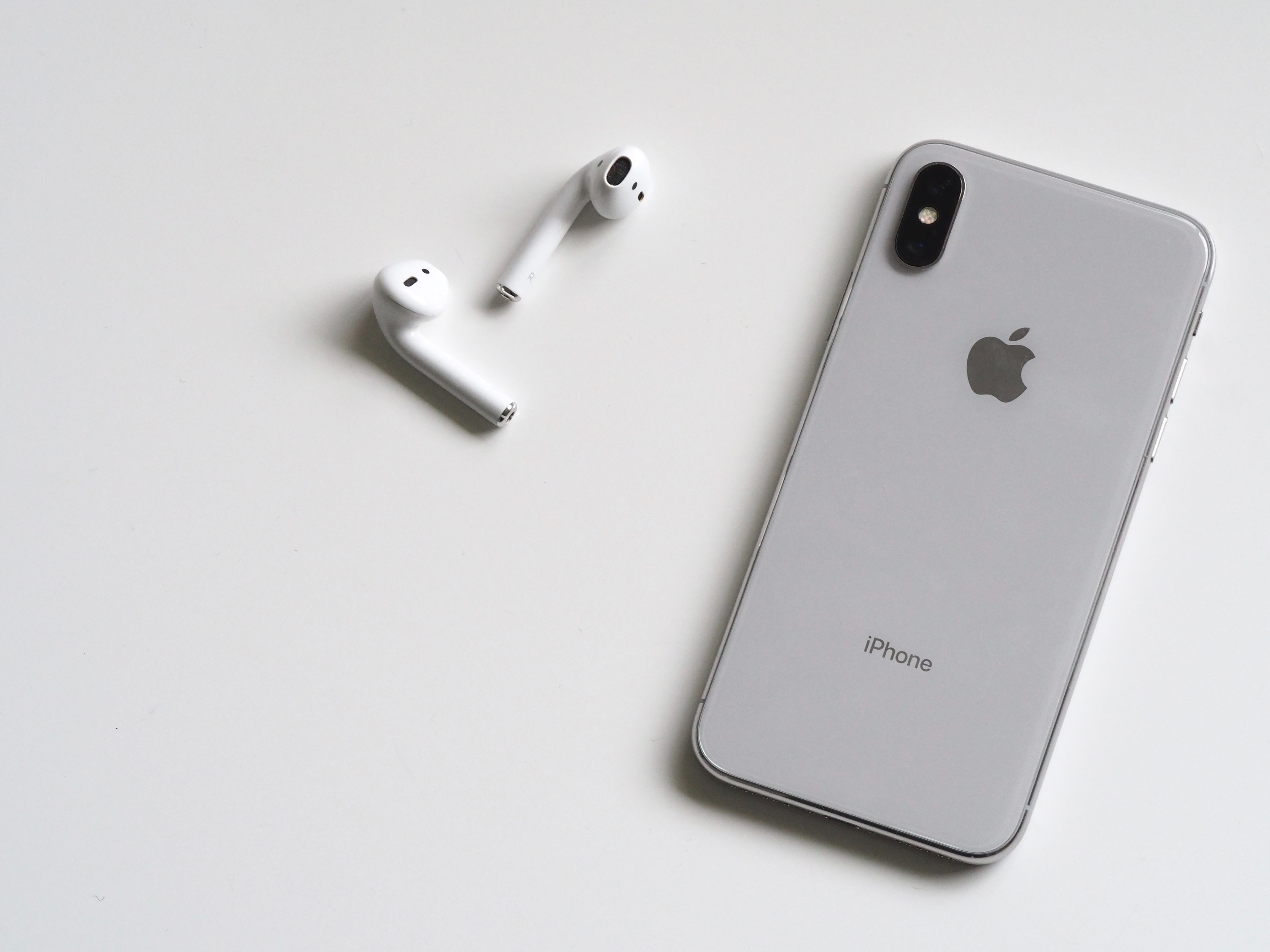 How much does it cost to assemble an iPhone for parts