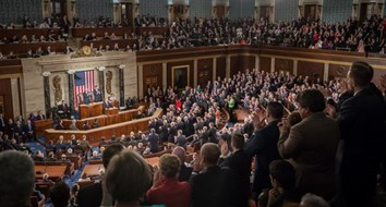 Why Congress Must Stop Deferring Its Authority to the Executive Branch