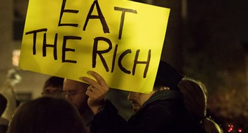 How Policies Designed to Punish the Rich End Up Hurting the Poor