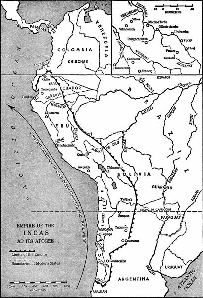 The Socialist Empire: The Incas of Peru - Foundation for
