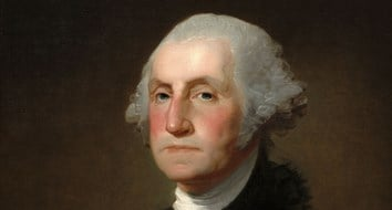 George Washington's Warning on Disunity