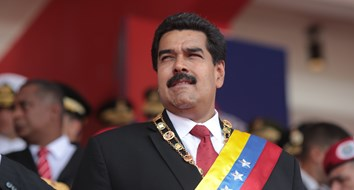 Maduro Consolidates His Dictatorship in Venezuela
