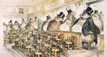 How the Myth of the 'Robber Barons' Began—and Why It Persists