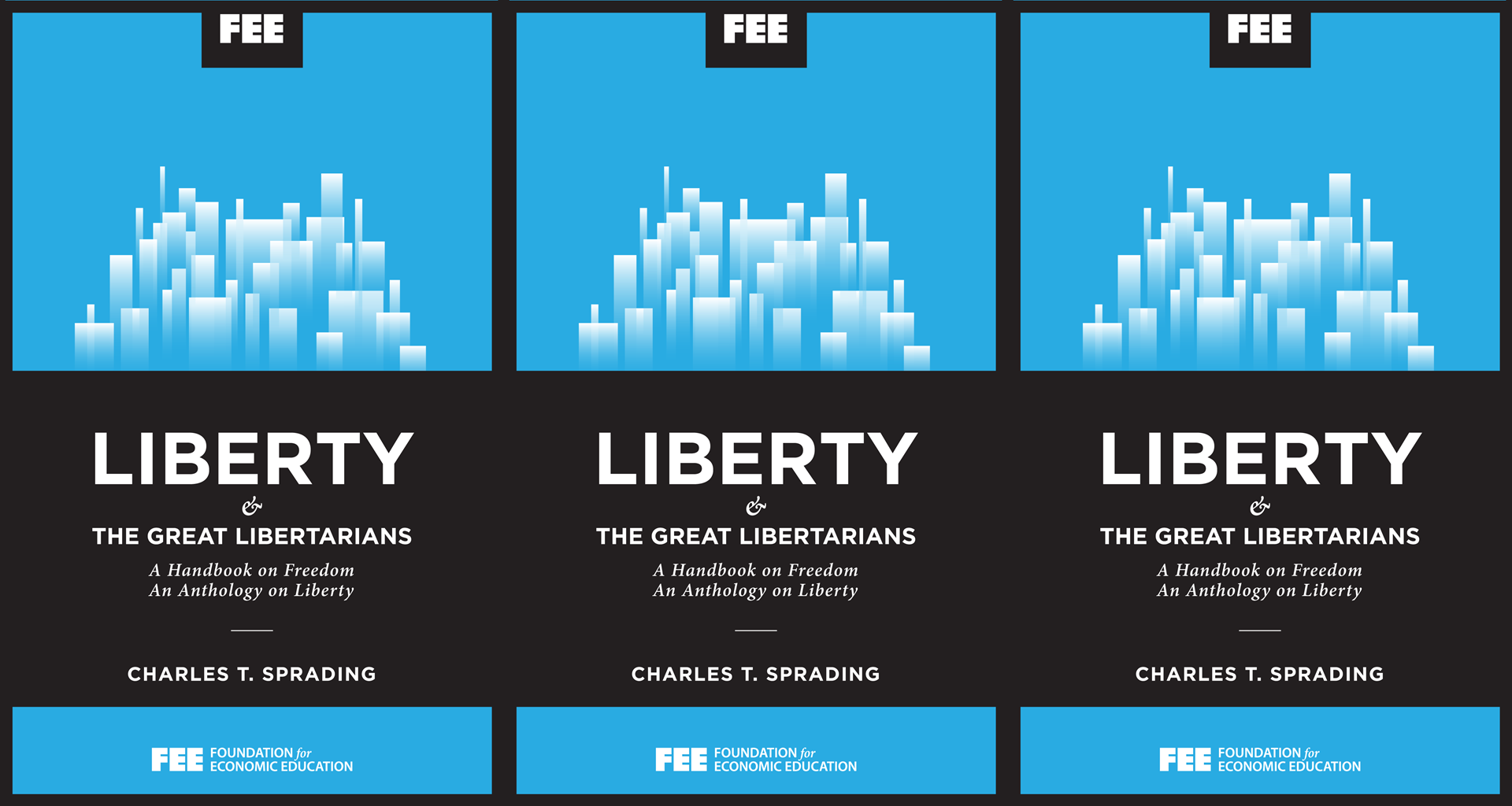 ccf8980afb8c Liberty and the Great Libertarians - Foundation for Economic Education