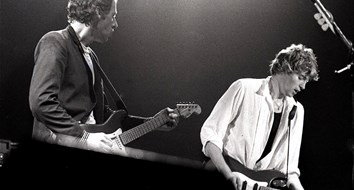 Fans of Dire Straits Can Now Make Money on the Band's Royalties
