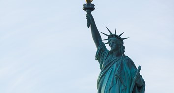 The U.S. Returns to Top 10 in World Economic Freedom Index