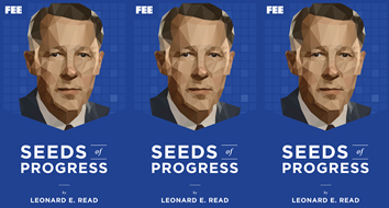Seeds of Progress