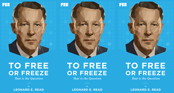 To Free or Freeze
