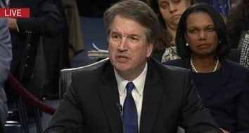 The Constitutional Reasons to Oppose Kavanaugh for the Supreme Court