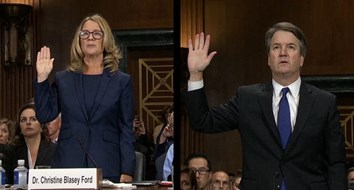 What Students Are Learning from the Kavanaugh-Ford Hearings