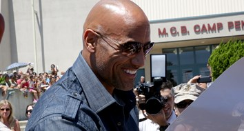 Anger over the Casting of The Rock as John Henry Shows the Persistence of Racial Purity Ideology