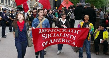 Young Voters Are Warming to Socialism Because They Don't Know Its History