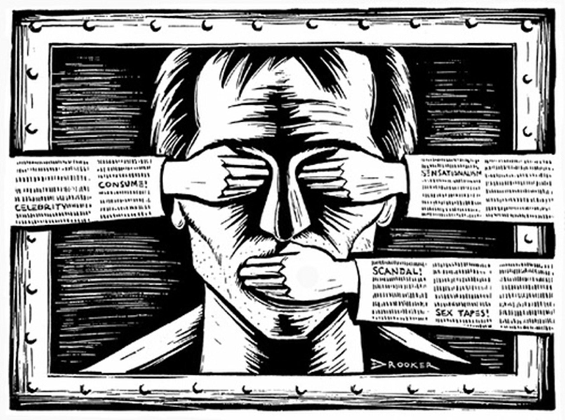 Image result for censorship media