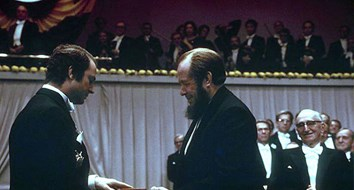 Remembering Solzhenitsyn: Observations on the Gospel, Socialism, and Power