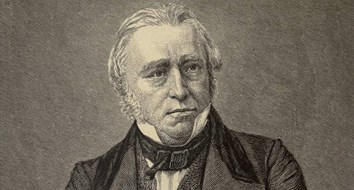 """Southey's Colloquies on Society"": Lord Macaulay's Reprimand of Government Do-Gooders"