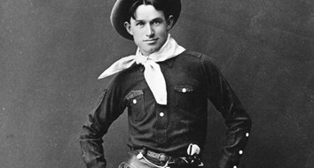 Will Rogers on Government: Remembering Cowboy Political Philosophy