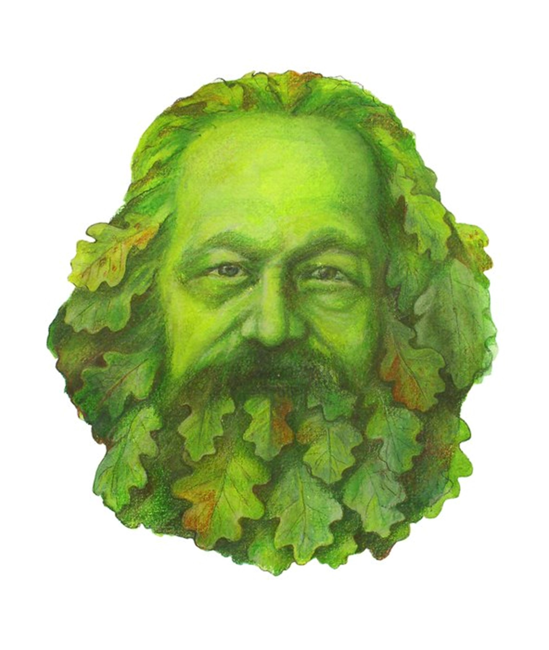 How Green Parties Recycle Old Socialist Ideas - Foundation for