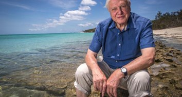David Attenborough Doesn't Want Climate Alarmism in His Documentaries—and That's OK