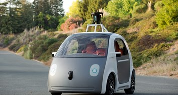 How Driverless Cars Will Help Americans Escape Police Oppression