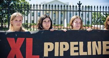 Why a Federal Judge Is Blocking Construction of the Keystone XL Pipeline