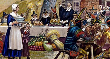 How Communism Almost Ruined The First Thanksgiving