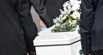 Does a Famous Economist's Theory on Happiness Explain Why Humans Have Funerals?
