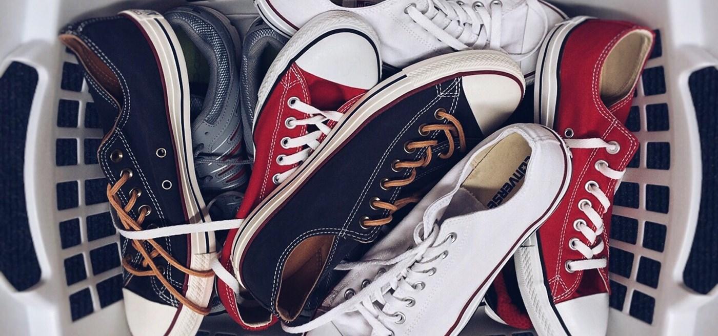 02505812 Entrepreneurs Revolutionize the Designer Sneaker Market—By Selling Shoes  Like Stocks - Foundation for Economic Education