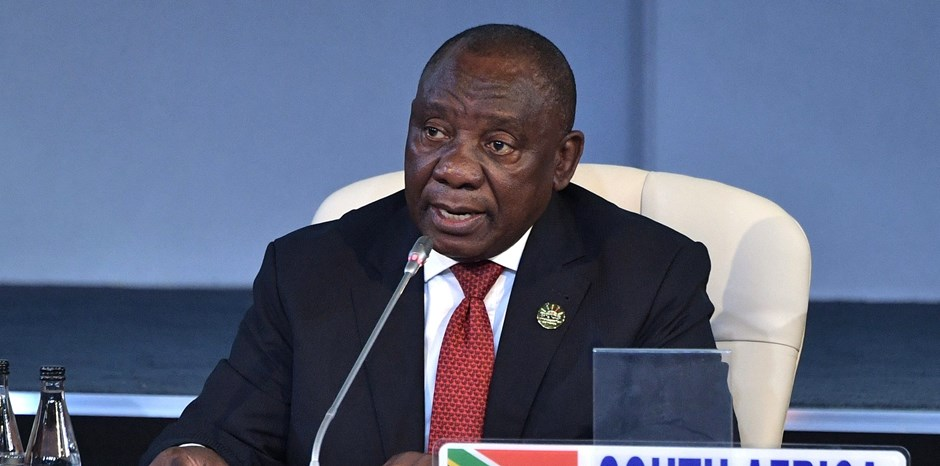 In Final Plea, Economists Implore South Africa to Abandon Expropriation Plan  | Martin van Staden