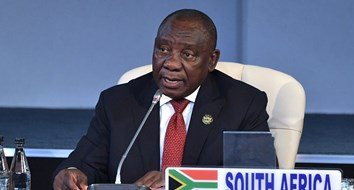 In Final Plea, Economists Implore South Africa to Abandon Expropriation Plan