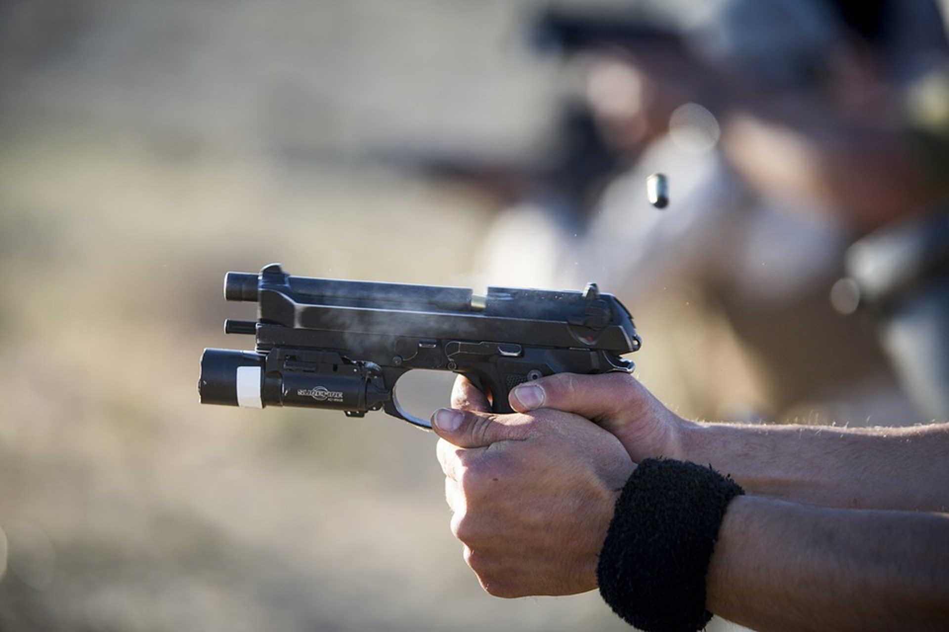California's Background Check Law Had No Impact on Gun Deaths, Johns Hopkins Study Finds