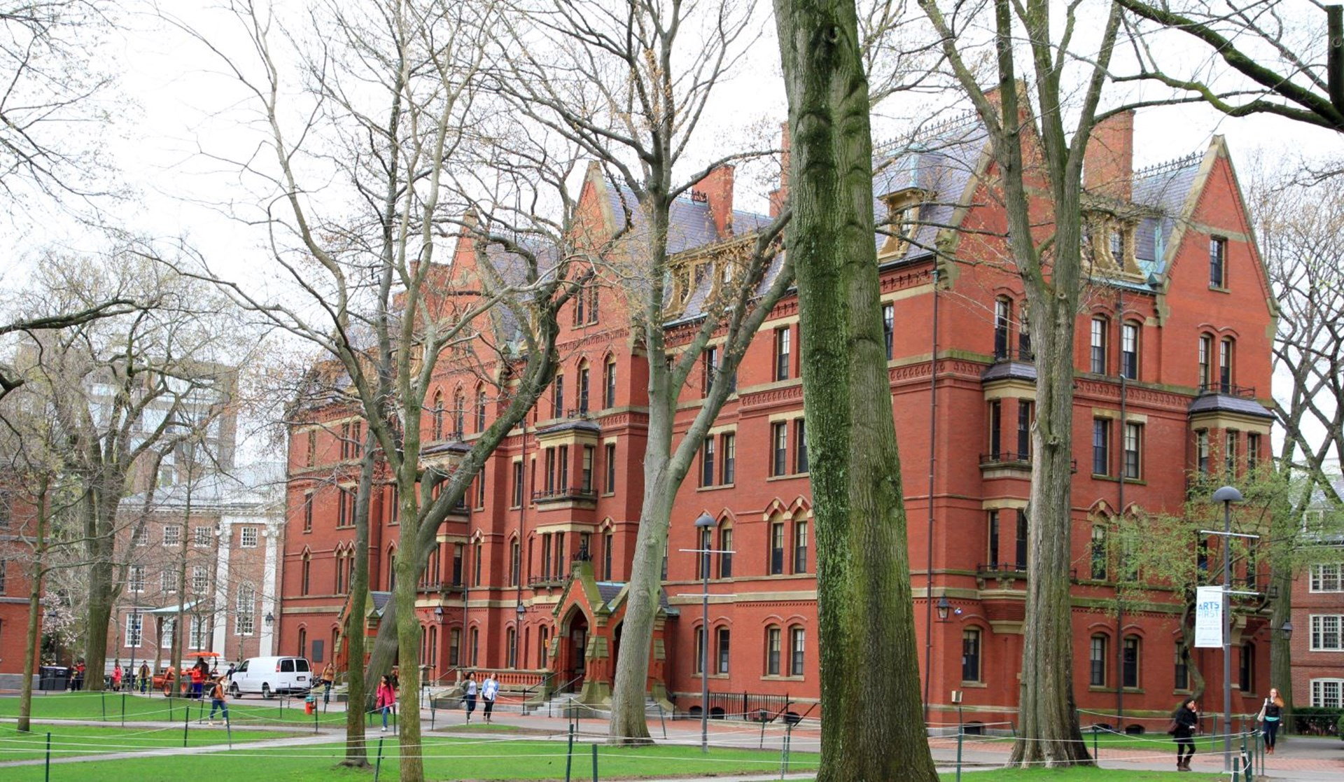 Academic Opportunities | Harvard Extension School
