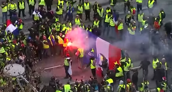 Why the Yellow Vests Can Offer No Solutions to France's Economic Woes