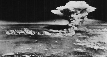 Ike and Leahy Were Right: The Bombings of Hiroshima and Nagasaki Were Wrong