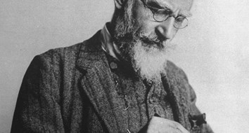 George Bernard Shaw Was so Enamored with Socialism He Advocated Genocide to Advance It
