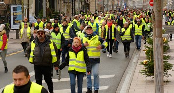 7 Questions Explained about France's Yellow Vest Protests
