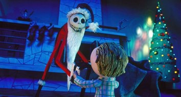 """The Nightmare Before Christmas"" Shows Why Central Planning Goes Awry"