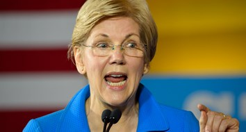 Elizabeth Warren Introduces Legislation to Create a Government-Run Pharmaceutical Manufacturer