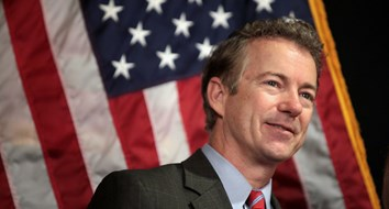 Did Rand Paul Convince Trump to Withdraw from Syria?