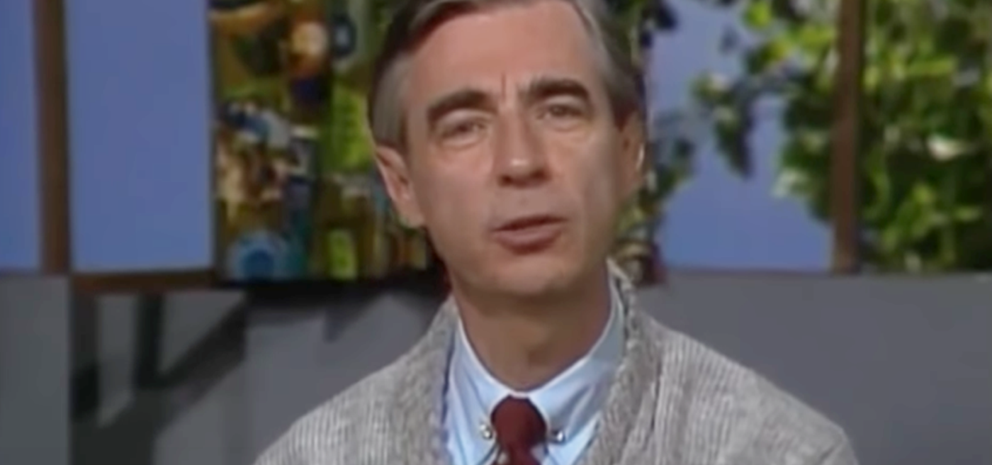 Don T Blame Mr Rogers For The Rise Of The Entitlement Culture Foundation For Economic Education