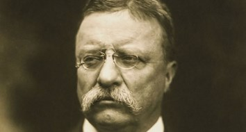 6 Quotes on Virtue and Character from Teddy Roosevelt