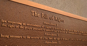 The Bill of Rights Is America's Bulwark against Government Overreach