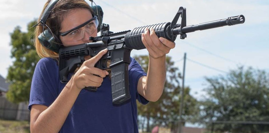 Are AR-15 Rifles a Public Safety Threat? Here's What the Data Say   Being Classically Liberal