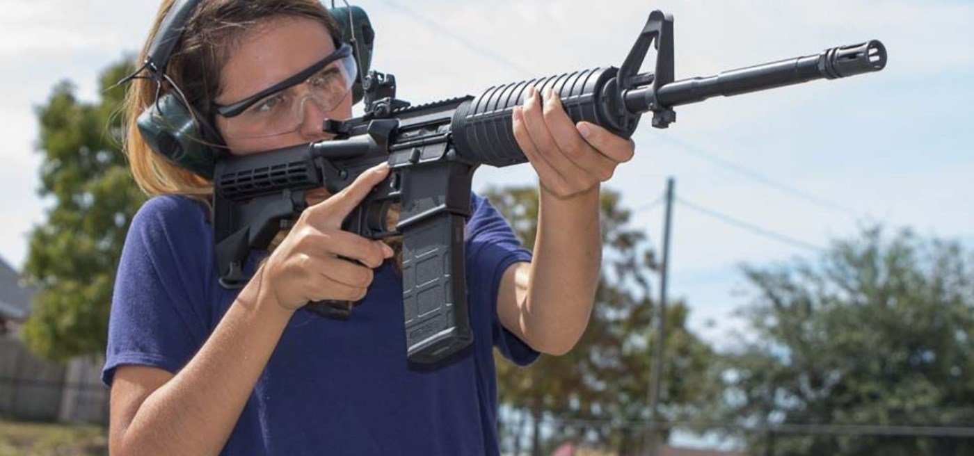 Are AR-15 Rifles a Public Safety Threat? Here's What the