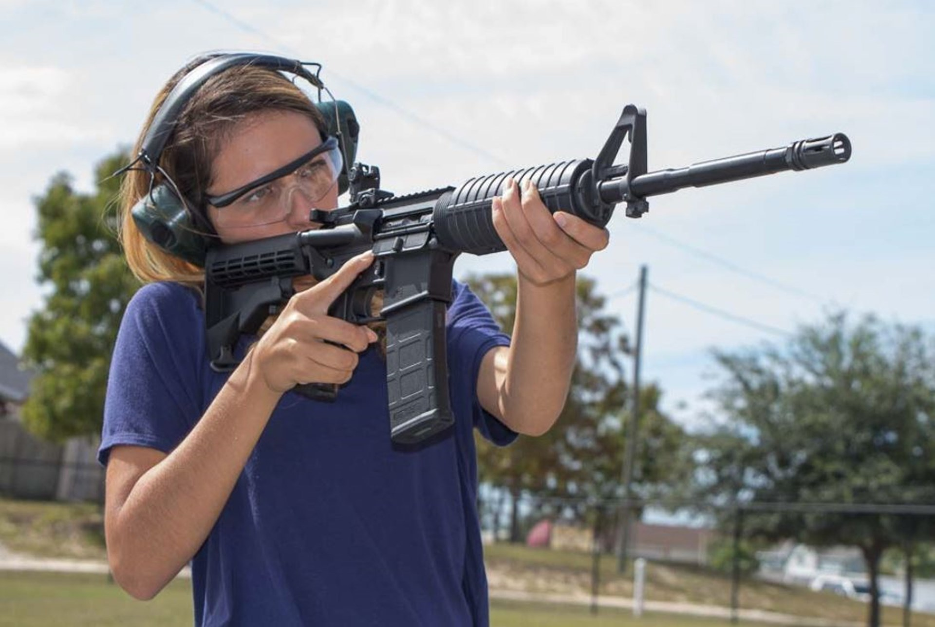 Are AR-15 Rifles a Public Safety Threat? Here's What the Data Say