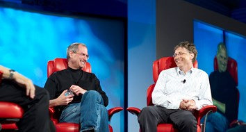 Why Steve Jobs, not Bill Gates, Was the True Education Visionary