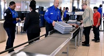 The Government Shutdown Reveals Another Reason to Abolish the TSA