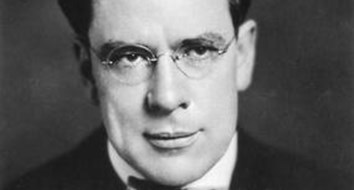 "Maxwell Anderson and ""The Guaranteed Life"": Two Forgotten American Treasures"